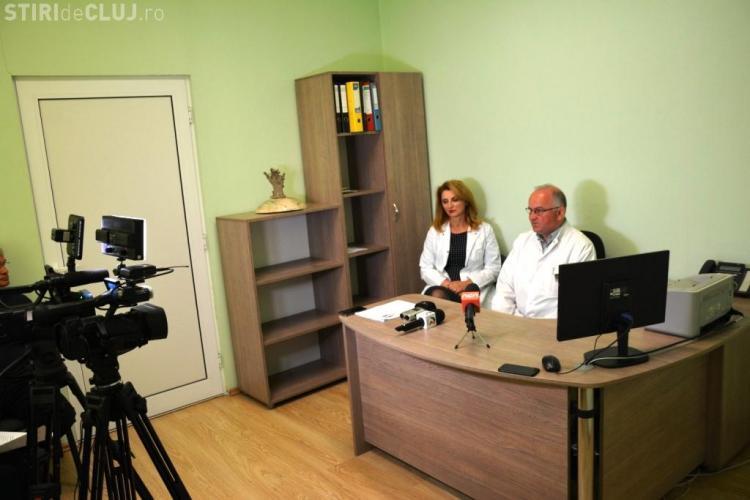 """Spitalul Clinic de Pneumoftiziologie a lansat campania """"Respirăm speranță"""""""