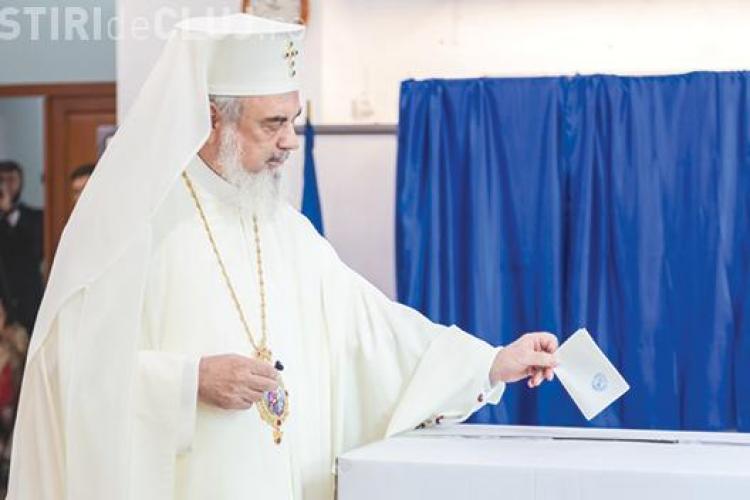 Biserica Ortodoxă se opune parteneriatului civil