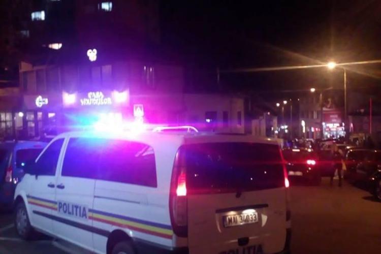 Razie pe Piezișă, în timpul nopții. Câte amenzi au dat polițiștii FOTO