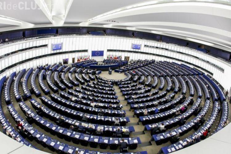 Europarlamentarii, scrisoare către Dăncilă: Referendumul are potenţialul de a dăuna copiilor