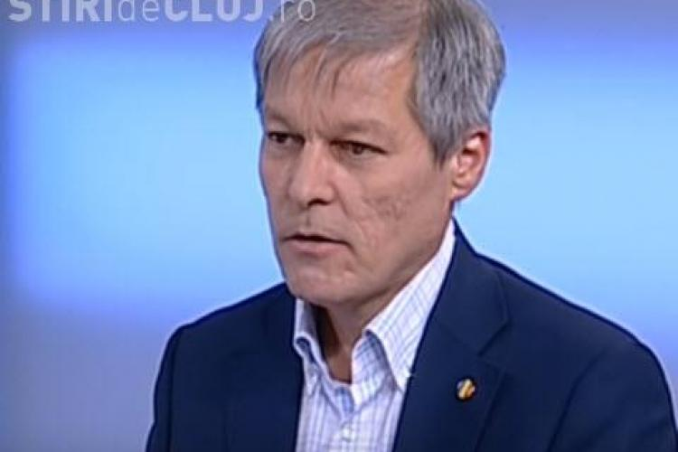 Cioloș: Îi vom tăia pensia lui Ciorbea!