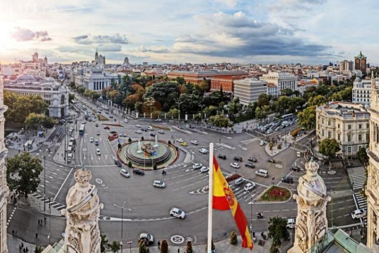 Câți români locuiesc OFICIAL în Spania. Numărul este foarte mare