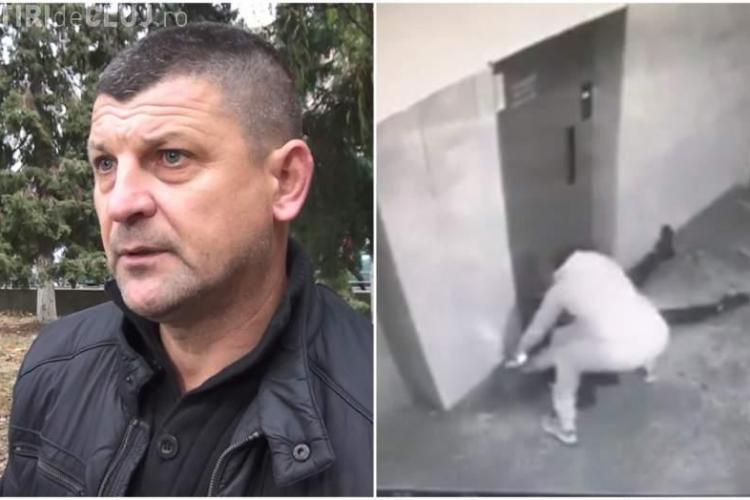 Vi se pare NORMALĂ reacţia tatălui fetei agresate la Alba Iulia de un fost pușcăriaș eliberat de jocurile PSD