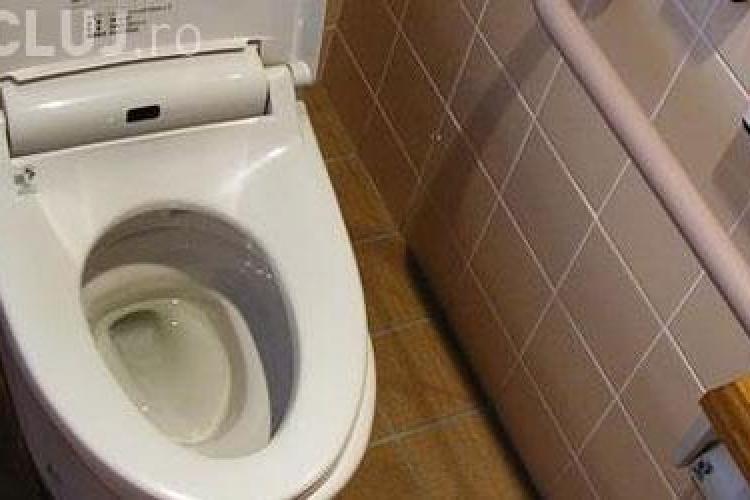 Clujul cumpără WC -uri publice cu 50.000 de euro bucata