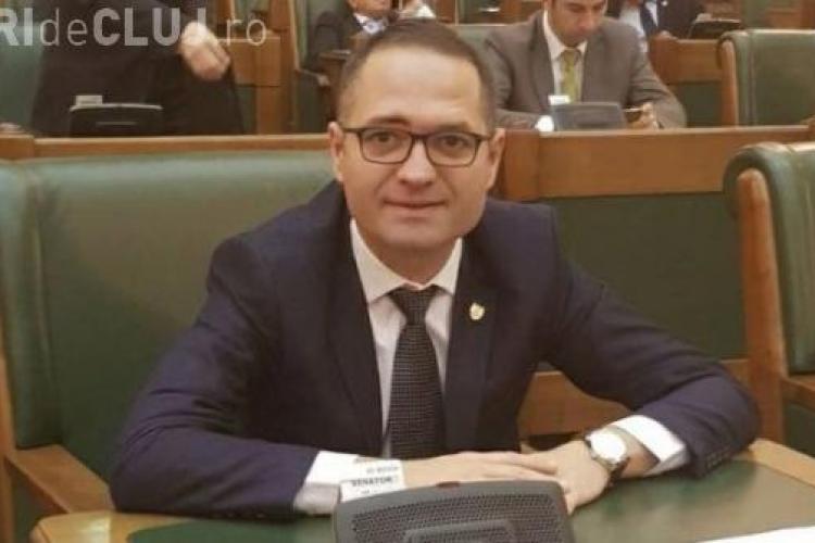 Noul ministru al Tineretului și Sportului a luat nota 2,75 la titularizare