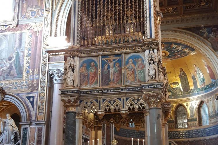 Episcopii romano-catolici și greco-catolici în vizită la Roma