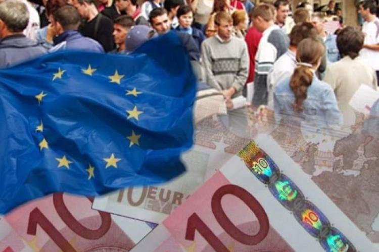 Teodorovici vrea limitarea dreptului românilor de a lucra în străinătate