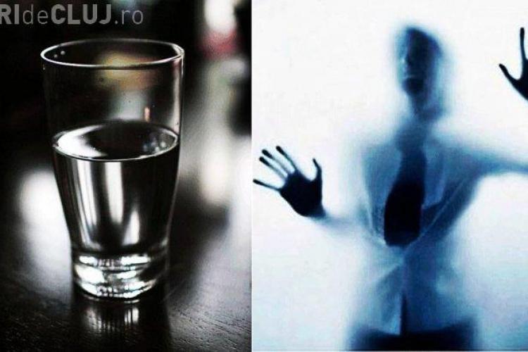 Cum detectezi dacă ai energii negative în casa ta! Trebuie să ai un pahar cu apă