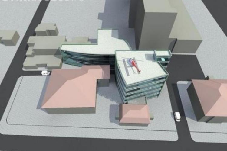 PSD a pus pe butuci Spitalul Regional din Cluj. Decizie de ULTIMĂ ORĂ