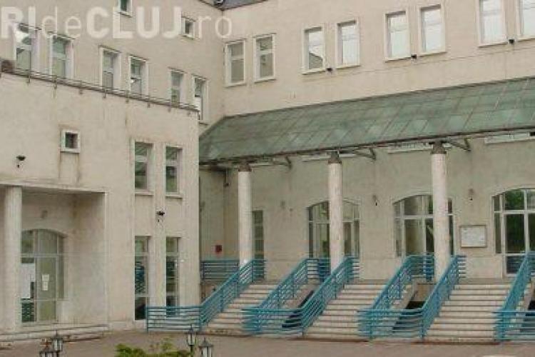 Program Casa de Pensii Cluj