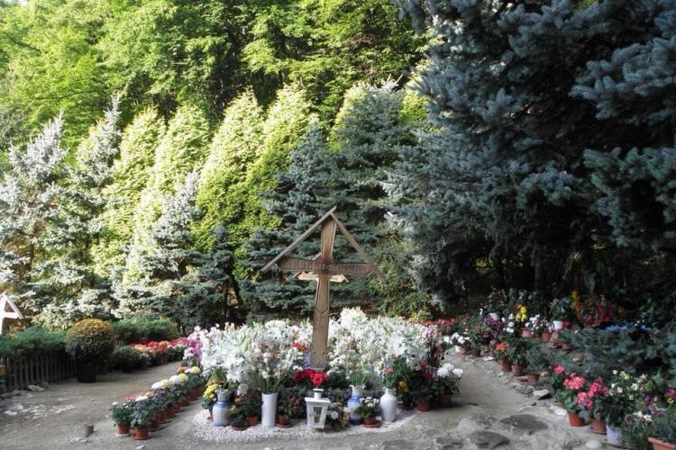 Zi mare pentru Părintele Arsenie Boca. E comemorare în rândul creștinilor
