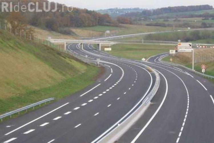 """O nouă """"autostradă muzeu"""" va fi terminată în Cluj până la finele anului. De ce nu poate fi folosit tronsonul"""