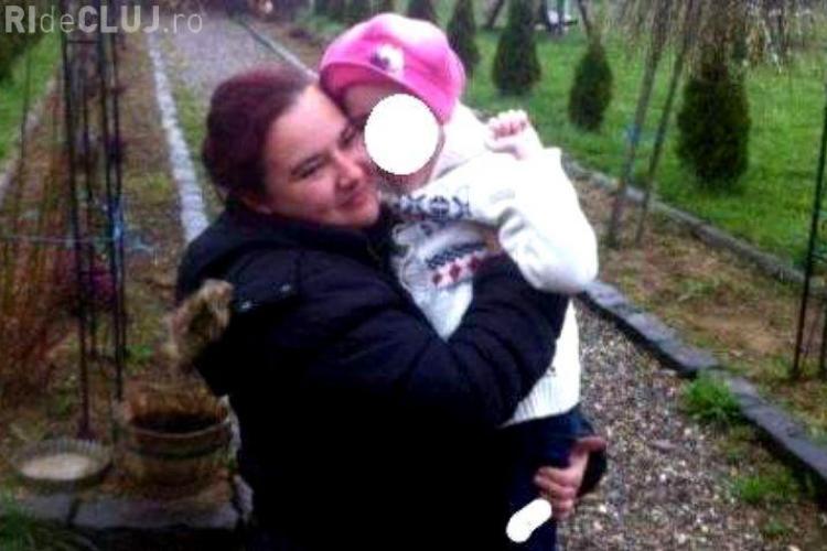 O femeie și fetița ei, plecate la Cluj la spital, au dispărut fără urmă - FOTO