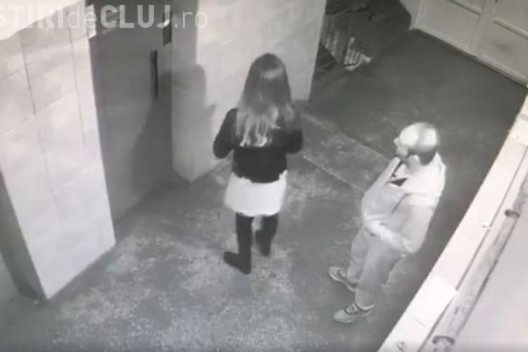 Cine sunt polițiștii care l-au prins pe hoțul care a bătut-o cu bestialitate pe tânăra din Alba Iulia FOTO