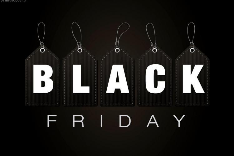 Black Friday 2018: Vânzări cu aproape 30% mai mari față de anul trecut, pe eMAG. Pe ce au dat românii banii
