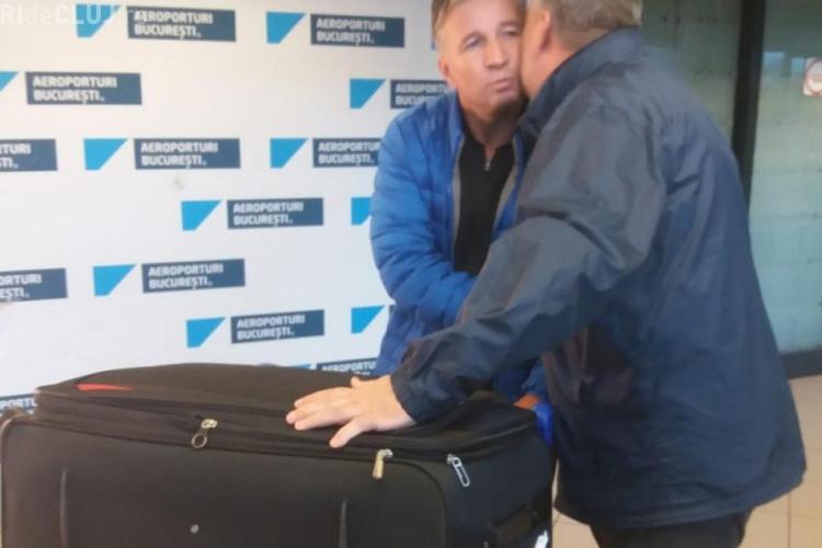 Dan Petrescu vrea să rămână în China