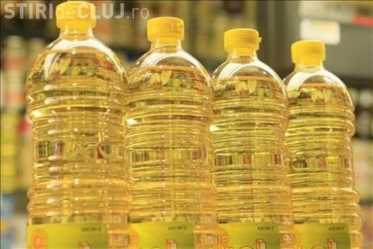 Cluj-Napoca: Unde poți preda ulei alimentar folosit