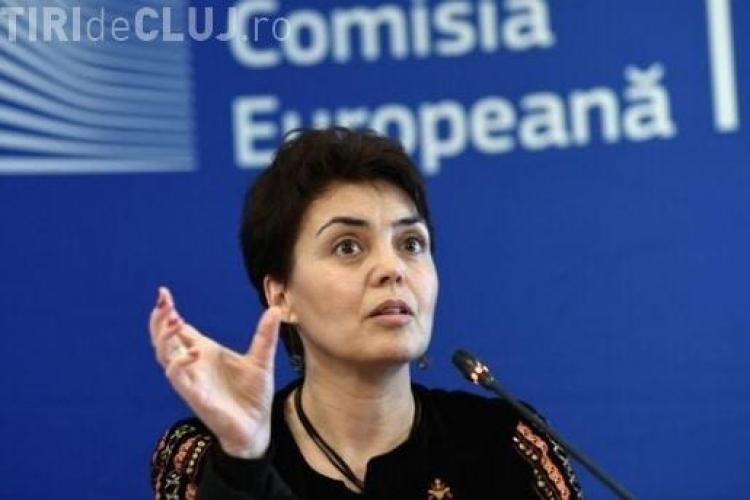 Reprezentant CE: Regulile GDPR nu pot fi invocate pentru limitarea libertății de expresie