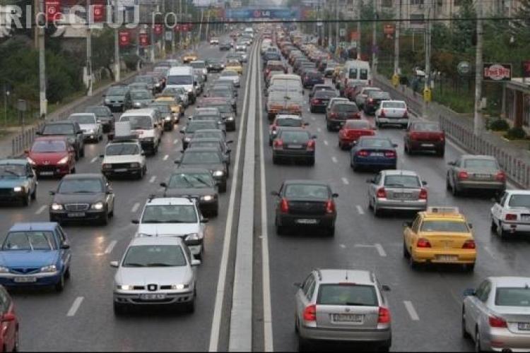 Un român din trei nu-şi permite o maşină