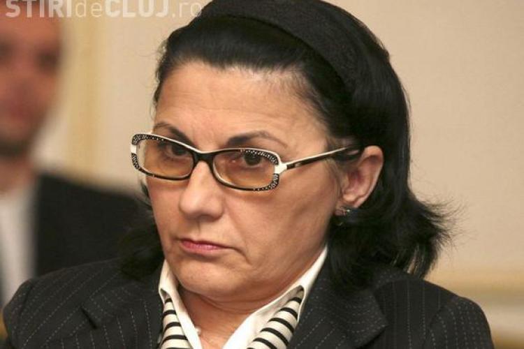 Ecaterina Andronescu, viitorul ministru al Educației. Dragnea își învinge adversarii cu posturi