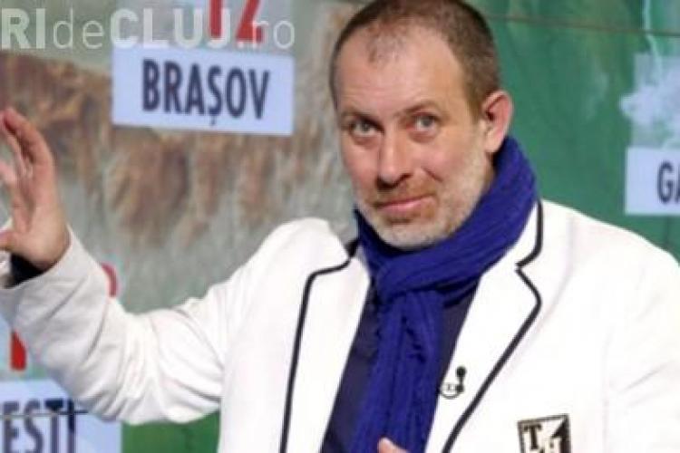 Actorul Florin Busuioc a suferit un infarct și a fost operat