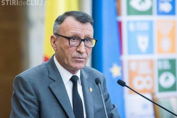 Vicepremierul Paul Stănescu și-a dat demisia din Guvern