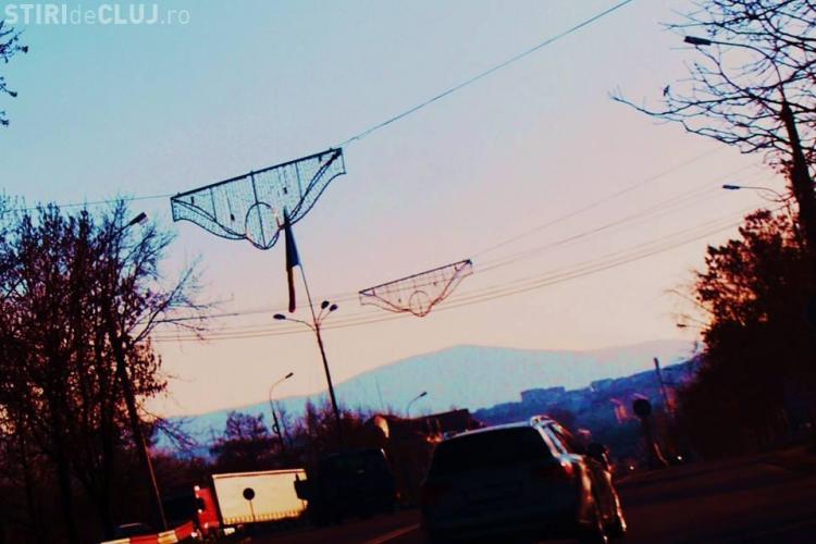 Ornamente penibile de sărbători! În ce oraș au apărut - FOTO