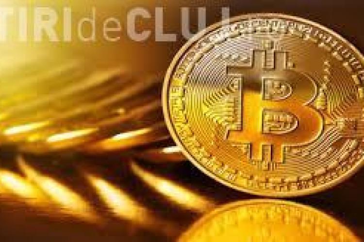 Bitcoin-ul e în declin total! Cât a scăzut moneda
