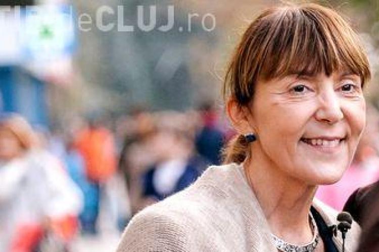 Monica Macovei și-a dat demisia din propriul partid