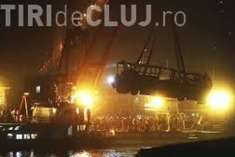 Accident cu 15 victime în China. O pasageră a sărit la bătaie cu șoferul unui autobuz