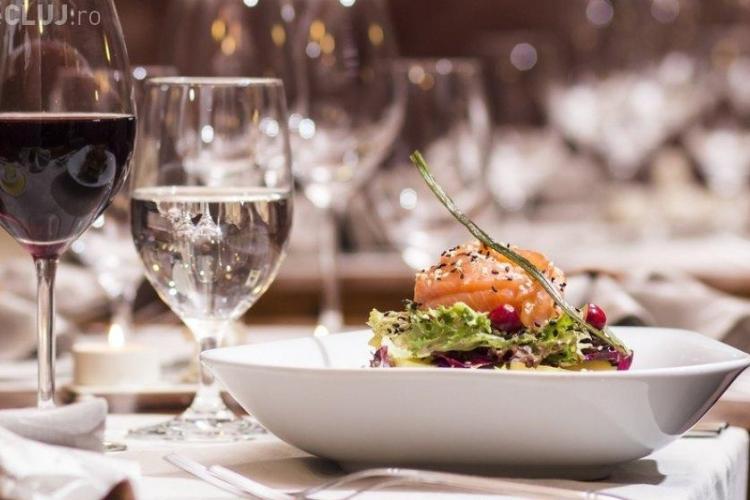 Cel mai bun restaurant din România este din CLUJ