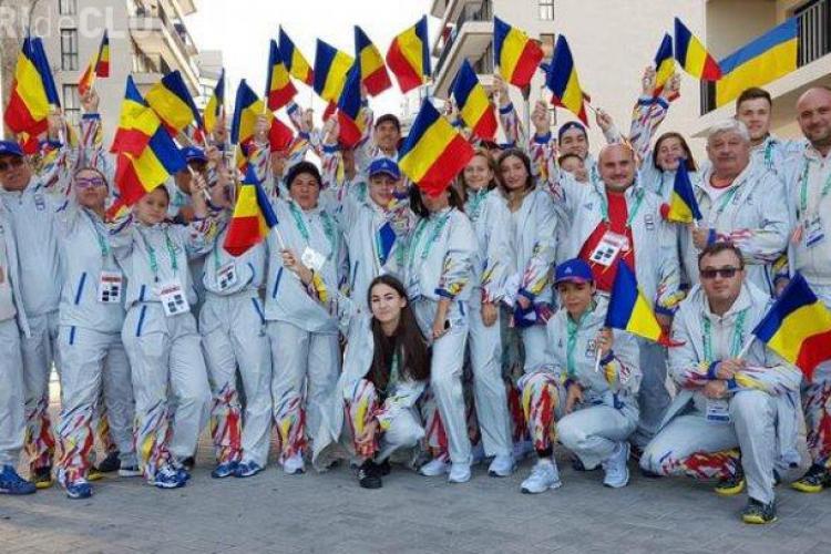 România are obiective modeste pentru Jocurile Olimpice din 2020