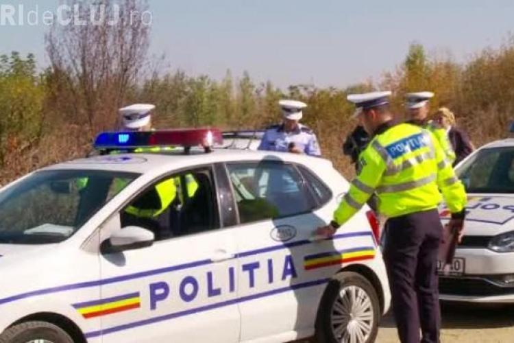 Inspecţia Judiciară face cercetări după ce un procuror a amendat 2 polițiști care l-au oprit în trafic
