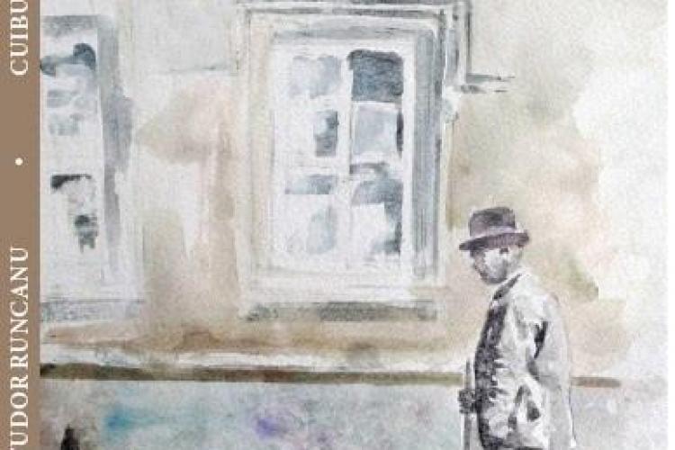 """Omul de radio clujean, Tudor Runcanu, își lansează cartea """"Cuibul Bufnitei"""""""