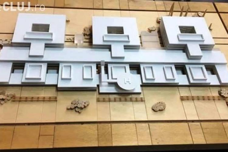 Ce spune Corina Crețu despre construirea de către clujeni a Spitalului Regional de Urgență Florești