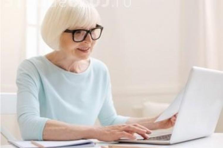 Crește vârsta de pensionare la femei. Guvernul a adoptat o Ordonanță de Urgență