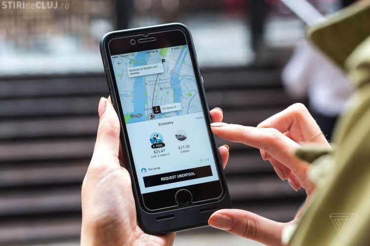 Membru al Comisiei pentru Transporturi: Aplicațiile de ridesharing sunt viitorul