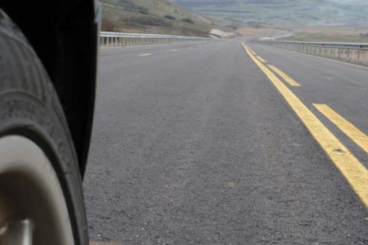 Autostradă rapidă sub formă de centură între Chinteni – Apahida - VIDEO