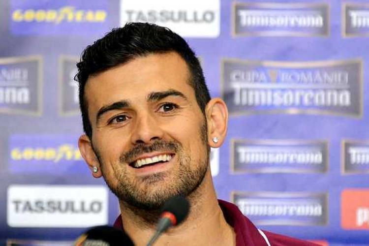 Cadu crede că fotbalul românesc a scăzut foarte mult. Ce spune despre România