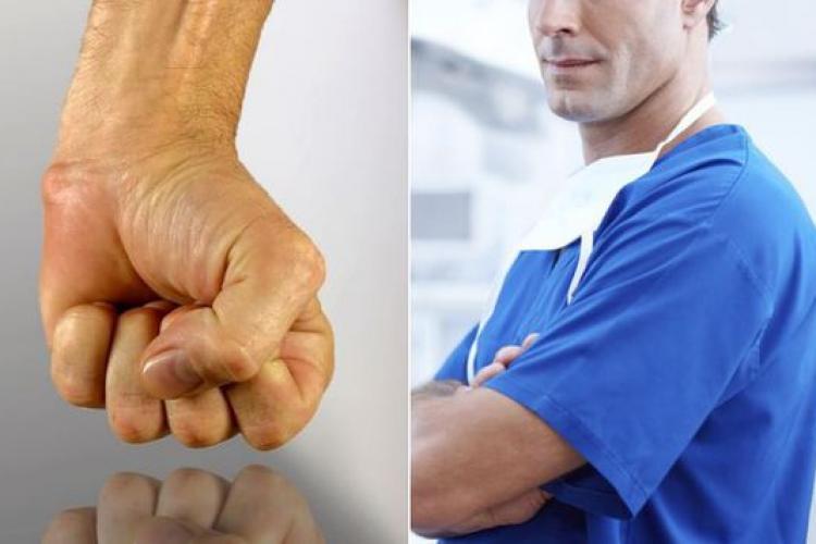 Medic din Iași bătut de un boxer și-a iertat agresorul. I-a cerut să facă 2 fapte bune