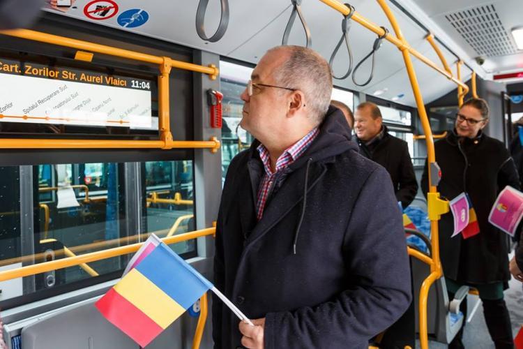 Alianța Vestului. Parcări gratis - Timișoara, Cluj, Oradea, Arad. Abonament UNIC de transport
