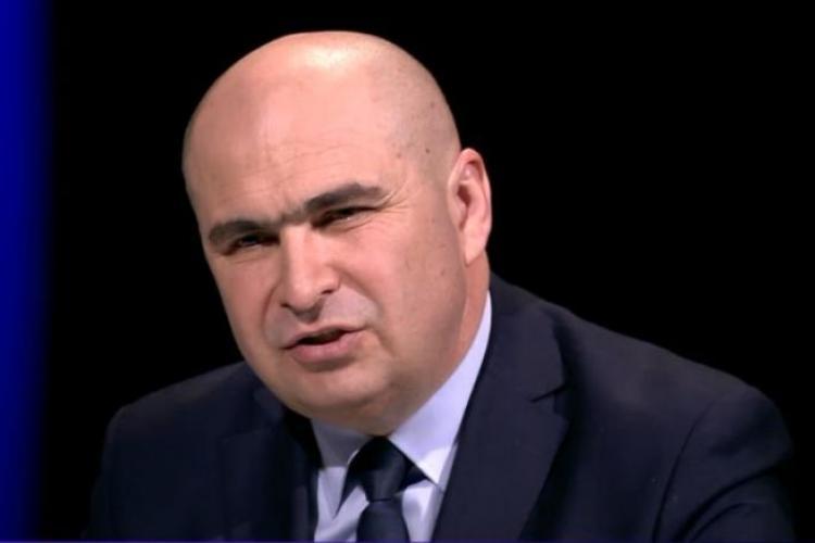 Ce spune Ilie Bolojan despre atacurile PSD la Alianţa Vestului