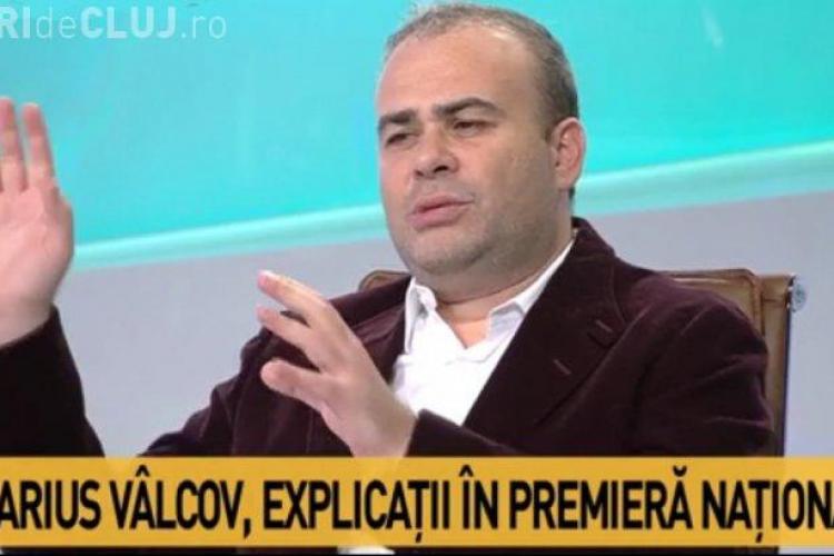Darius Vâlcov, premierul din umbră: Nu avem autostrăzi pentru că nu a vrut Occidentul