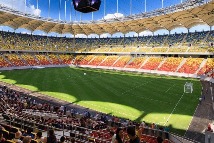 Nu se știe unde se va juca derby -ul FCSB - CFR Cluj