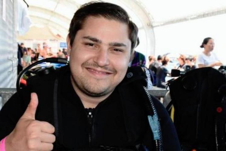 Vlad Nistor, CEO Coinflux, ARESTAT pentru fraude în SUA