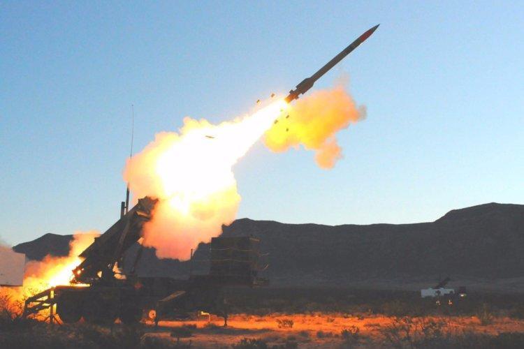 """""""Dorel"""" a tras cu o rachetă de 3 milioane de dolari pentru a distruge o dronă de 200 de dolari"""