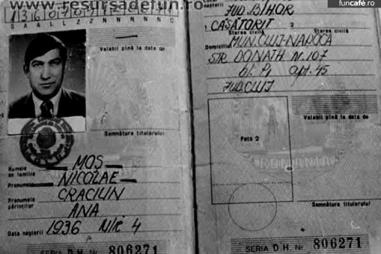 Moş Nicolae trăiește în Cluj-Napoca, în Grigorescu! E fiul lui Moş Crăciun
