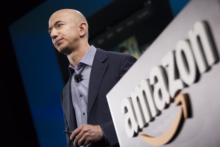 Bezos face o predicție SUMBRĂ despre Amazon. Este nemaiîntâlnit