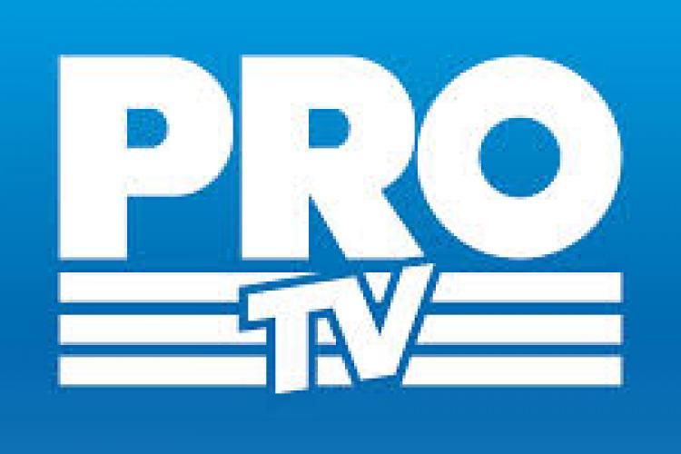 Reacția Pro TV după ce s-a zvonit că l-au concediat pe Busu