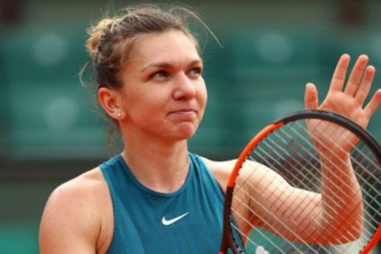 Simona Halep a primit titlul de campioană mondială